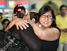 Parentes de passageiros do avião da Gol fazem apelo por mais informações